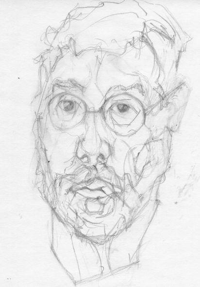 Self-Portrait 2015