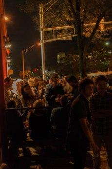 Coffee Crowd #3