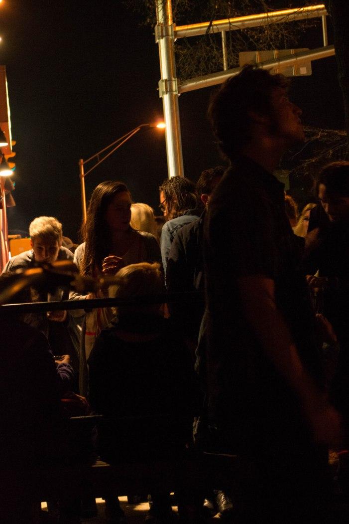Coffee Crowd #4