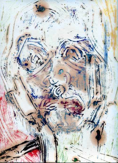 Self-Portrait 1998