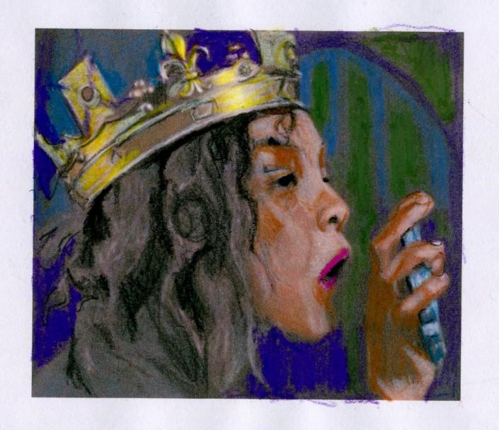 Shakespeare's Queen Margaret