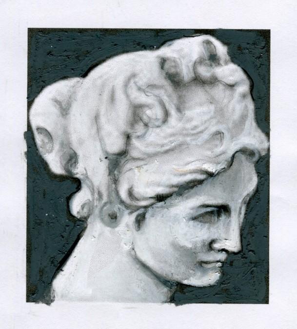 study-of-a-sculpture