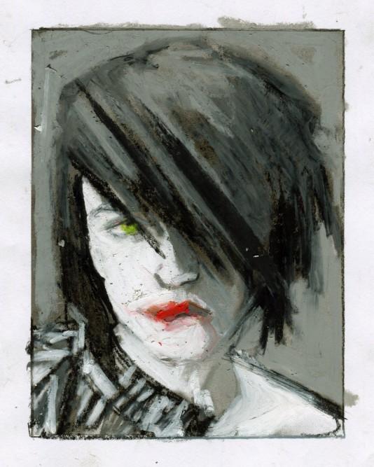 goth-kid